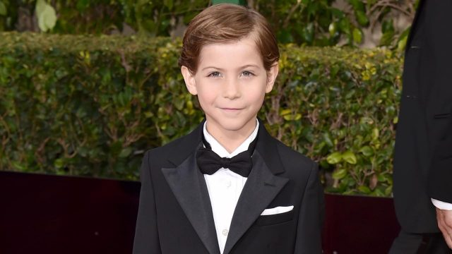 Room Breakout Jacob Tremblay Climbs Aboard The Predator
