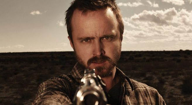 Aaron Paul Hints at Possible Better Call Saul Appearance