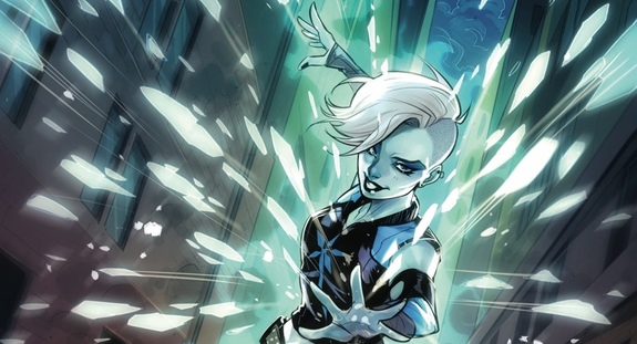 Steve Orlando Talks Killer Frost's Heroic Turn In Justice League Of America
