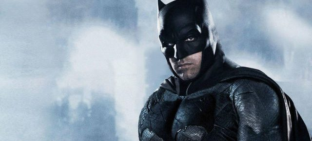 Sources Say Ben Affleck Wants Out Of The Batman