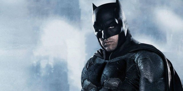 Why Ben Affleck Isn't Directing The Batman, According To Kevin Smith