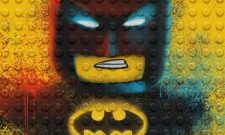 Latest Pair Of TV Spots For The LEGO Batman Movie Find Bruce Wayne Flaunting His Skills