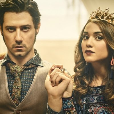 The Magicians Season 2 Review