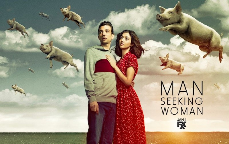 Man Seeking Woman Season 3 Review