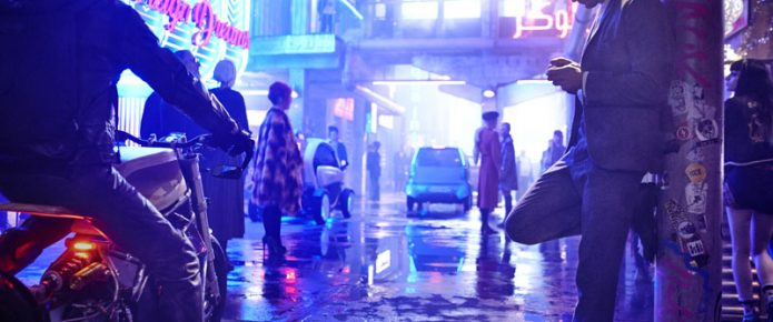 8 Reasons Why Mute Could Be The Sci-Fi Film Of The Year