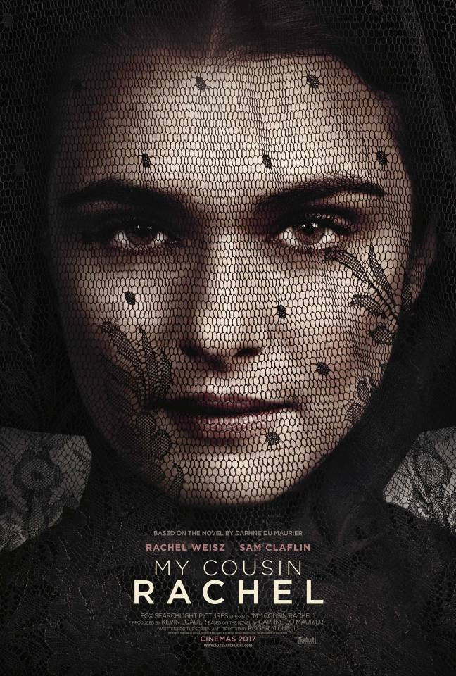 A Forbidden Romance Blooms In First Trailer For My Cousin Rachel