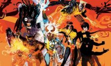 New Mutants Character Breakdowns Confirm Original Team Members