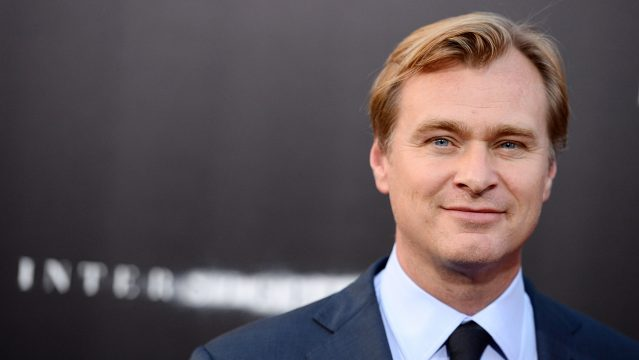 Christopher Nolan Linked With Bond 25 (Again) As Report Lists Syncopy To Produce