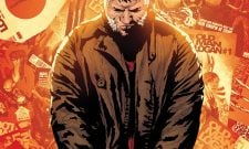 Jeff Lemire Readies His Old Man Logan Finale