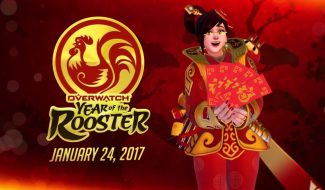 Leaked Trailer For Overwatch's Next Event Hints At New Capture The Flag Mode