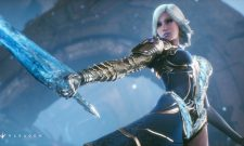 Paragon Embraces Winter With Frosty New Hero Aurora, Available Now