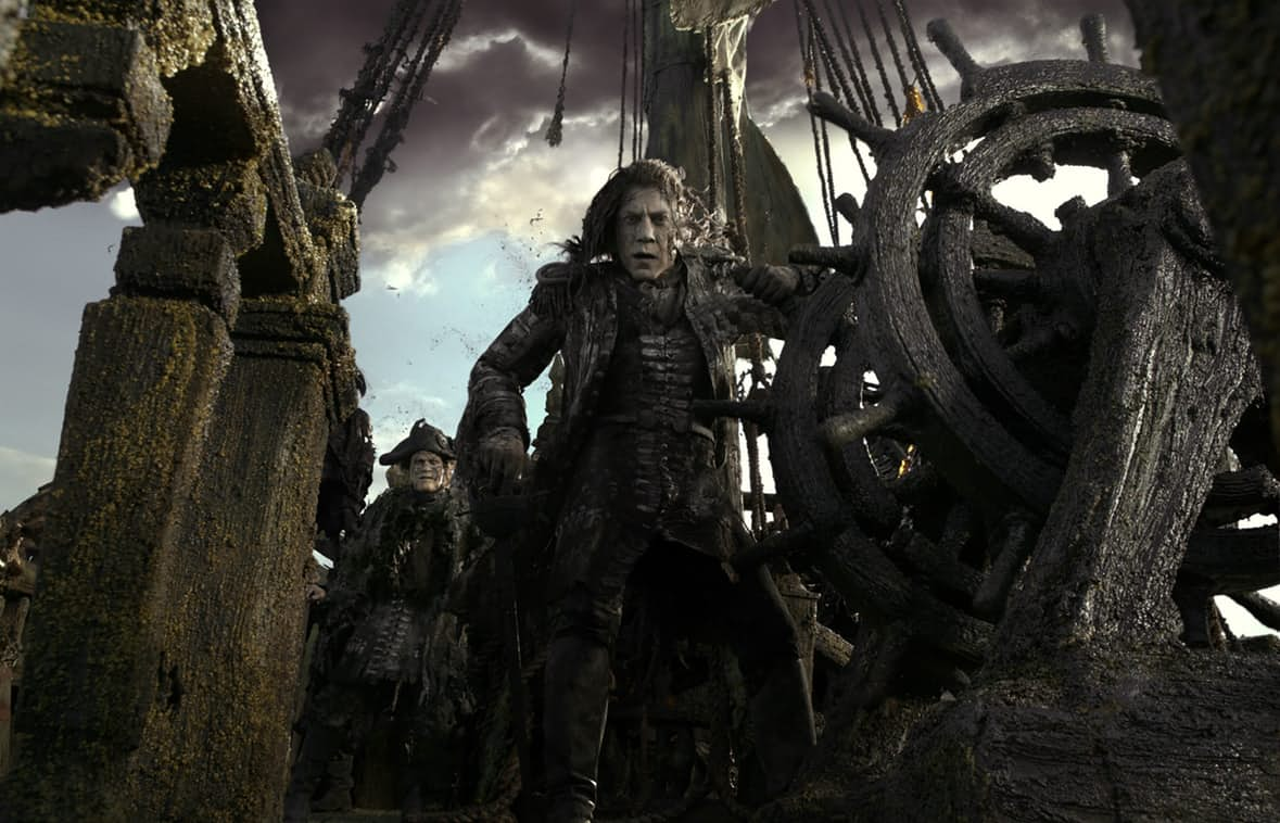 Pirates Of The Caribbean: Dead Men Tell No Tales Sets Sights On $100 Million Memorial Day Weekend
