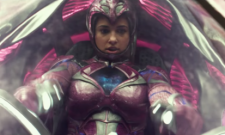 Whet Your Appetite With This New Clip From Power Rangers