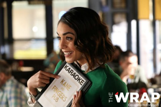 See If You Can Spot The Batman Easter Egg In This New Powerless Image
