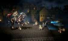Square Enix Developing New RPG Project Octopath Traveler For Nintendo Switch