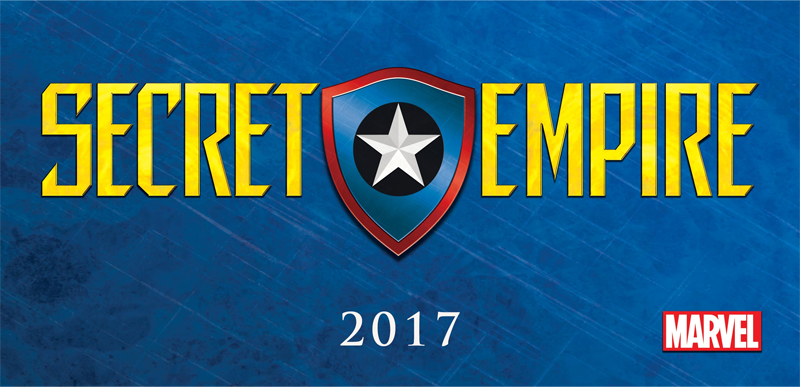 Hail Hydra As Marvel Teases Captain America Event Series Secret Empire