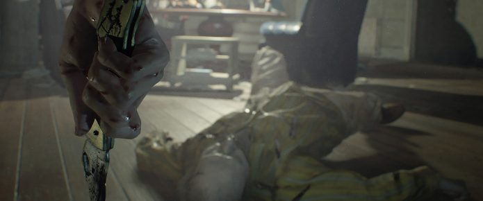 Resident Evil 7's Banned Footage Vol.1 & 2 DLC Now Available On Xbox One And PC