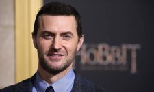 Richard Armitage Nicks Role In Ocean's Eight