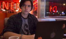 Jughead Actor Open To Exploring More Intimate Aspects Of The Character On Riverdale