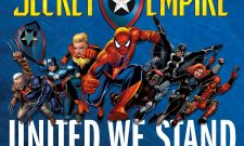 The Road To Marvel's Secret Empire