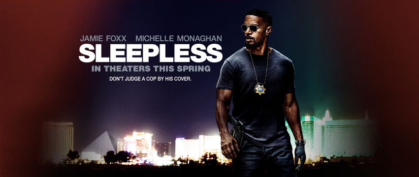Sleepless Review