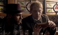 Rupert Grint's Hustler Hits Up The London Crime Scene In First Trailer For Snatch