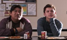 Spider-Man: Homecoming: Tom Holland On Peter Parker's High School Woes