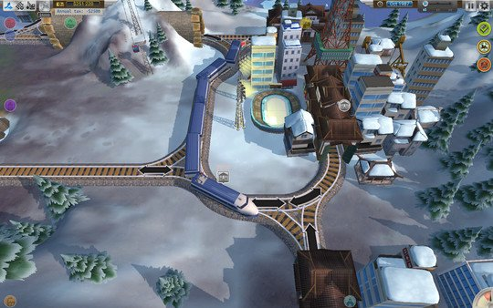 Indie Game Corner: Train Valley