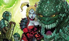 Suicide Squad #11 Review