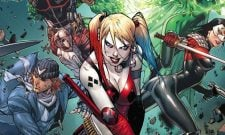 Tony S. Daniel Boards Suicide Squad This Spring