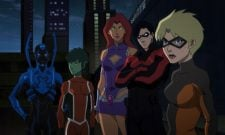 Teen Titans: The Judas Contract Voice Cast Announced
