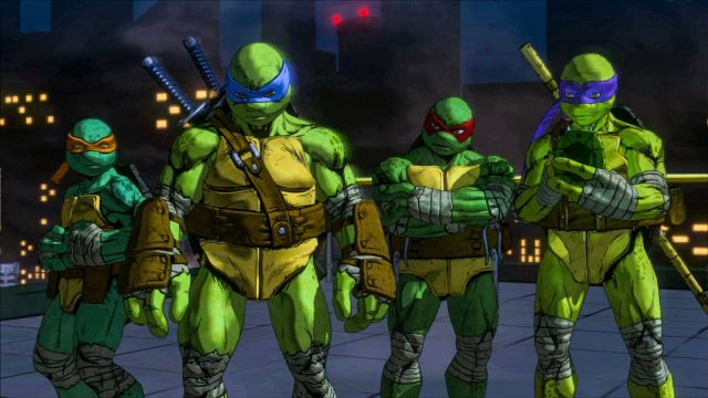 Teenage Mutant Ninja Turtles: Mutants In Manhattan Inexplicably Removed From Sale