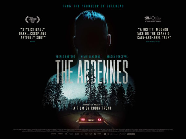 The Ardennes Review