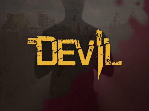 IDW Assists In Bringing The Devil To Television