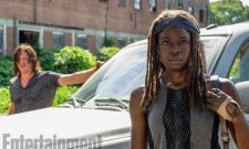 New Walking Dead Images Tease Season 7 Return