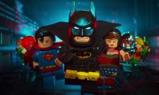 Meet The Team In These New Promos For The LEGO Batman Movie