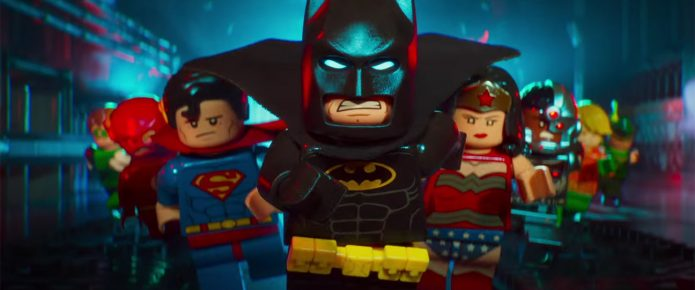 10 Awesome Easter Eggs From The LEGO Batman Movie