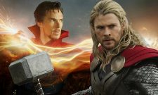 The Sorcerer Supreme Enters The Fray In This International Trailer For Thor: Ragnarok
