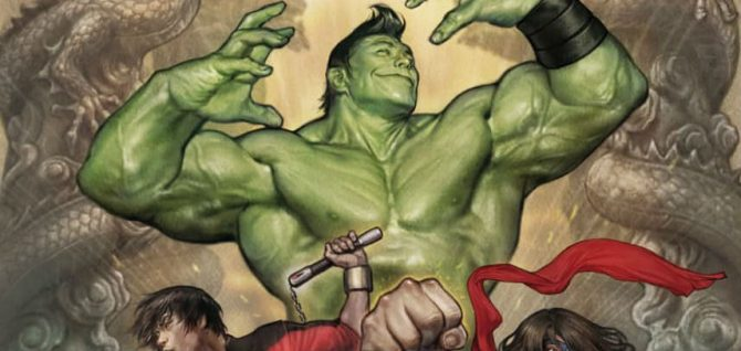 totally awesome hulk 15 banner