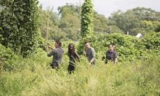 """The Walking Dead Synopsis And Stills Tease """"All-Out War"""""""