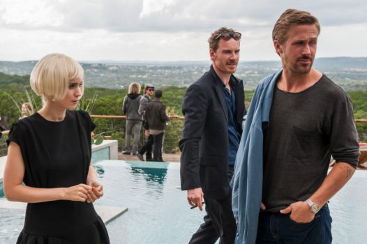 Terrence Malick's Song To Song Will Premiere At SXSW 2017