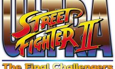 Ultra Street Fighter II: The Final Challengers Coming To Nintendo Switch