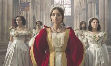 Victoria Season 1 Review