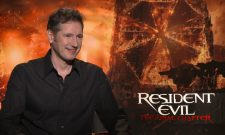 Exclusive Video Interview: Paul W.S. Anderson Talks Resident Evil: The Final Chapter