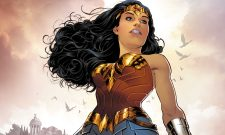 DC Announces Free Comic Book Day 2017 Titles With Key Focus On Wonder Woman