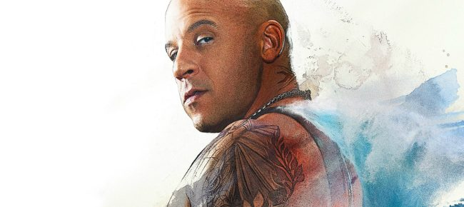 Let's Go To The Movies: xXx: Return Of Xander Cage