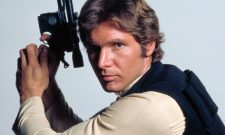 Han Solo Anthology Movie: Latest Set Pics Point To An Iconic Star Wars Location