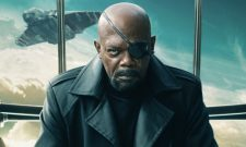 Samuel L. Jackson Open To Doing A Nick Fury Movie, May Be In Captain Marvel