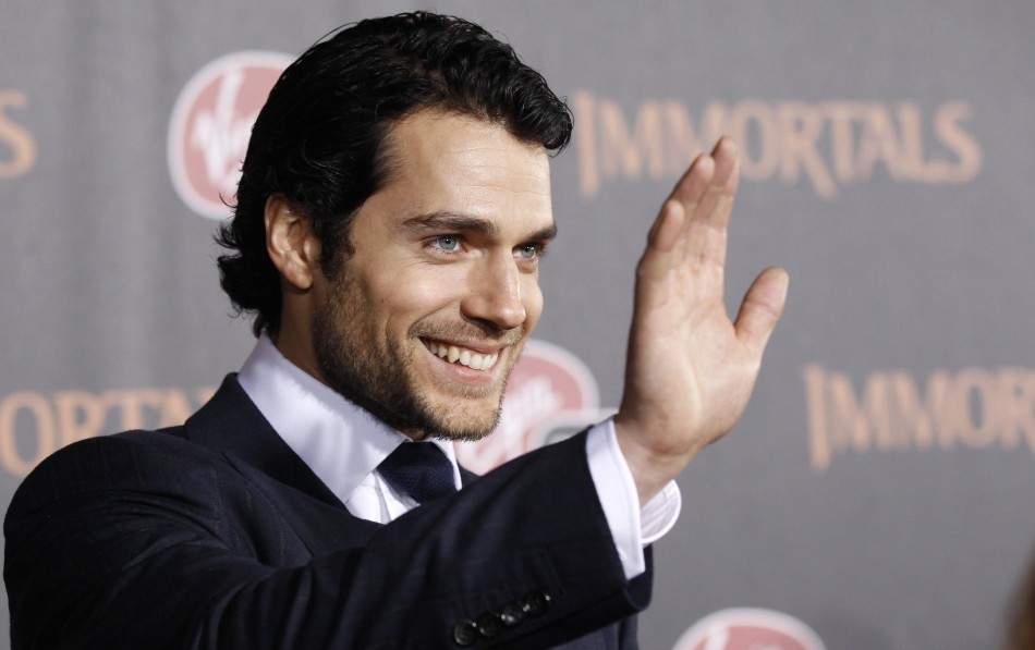 Nomis Picks Up Henry Cavill, Ben Kingsley And Alexandra Daddario