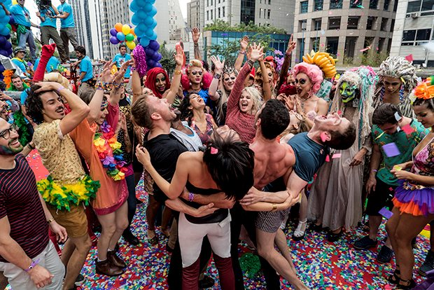 Netflix Pulls The Plug On Sense8 After Just Two Seasons